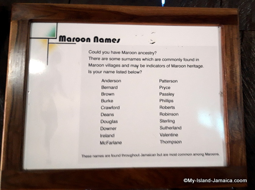 jamaican_maroon_charlestown_visit_maroon_names