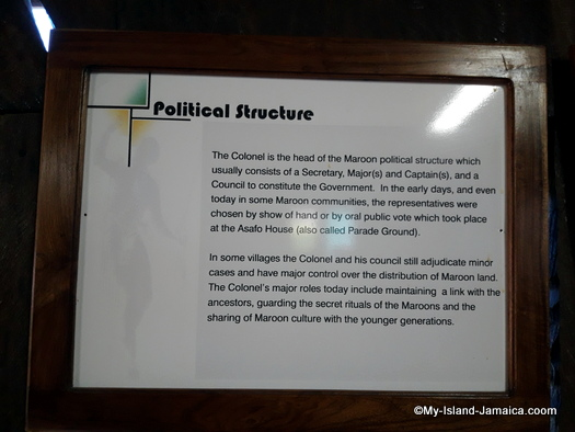 jamaican_maroon_charlestown_visit_political_structure