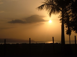 Montego Bay Jamaica- jamaican_photos_sunset_in_mobay