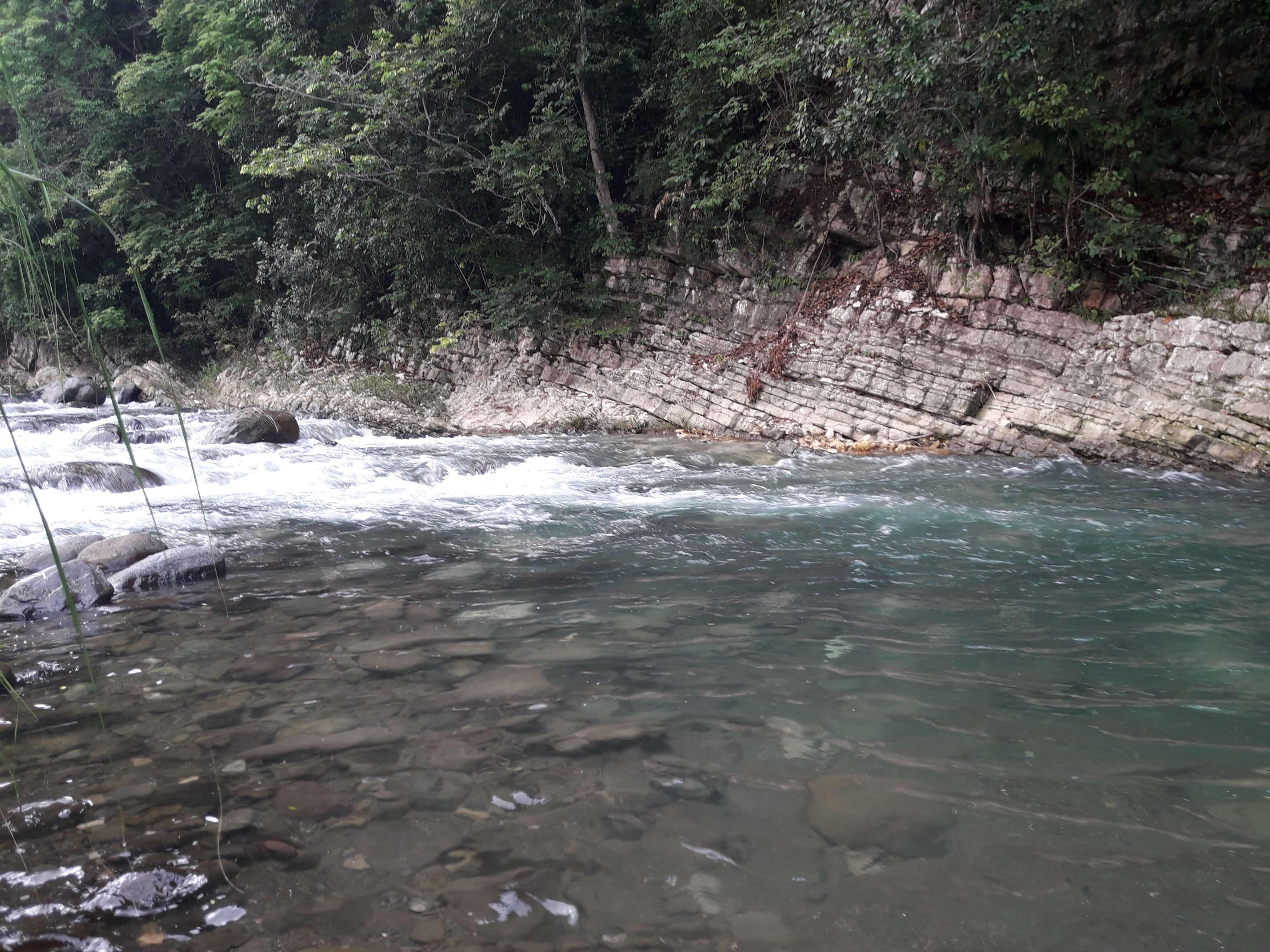 jamaican rivers
