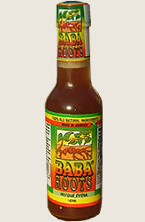 jamaican baba roots