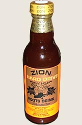 Jamaican Roots Drink -Zion Roots