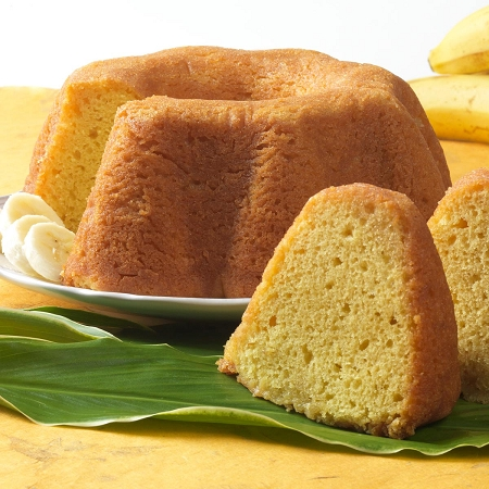 Jamaican Rum Cake Recipe Easy