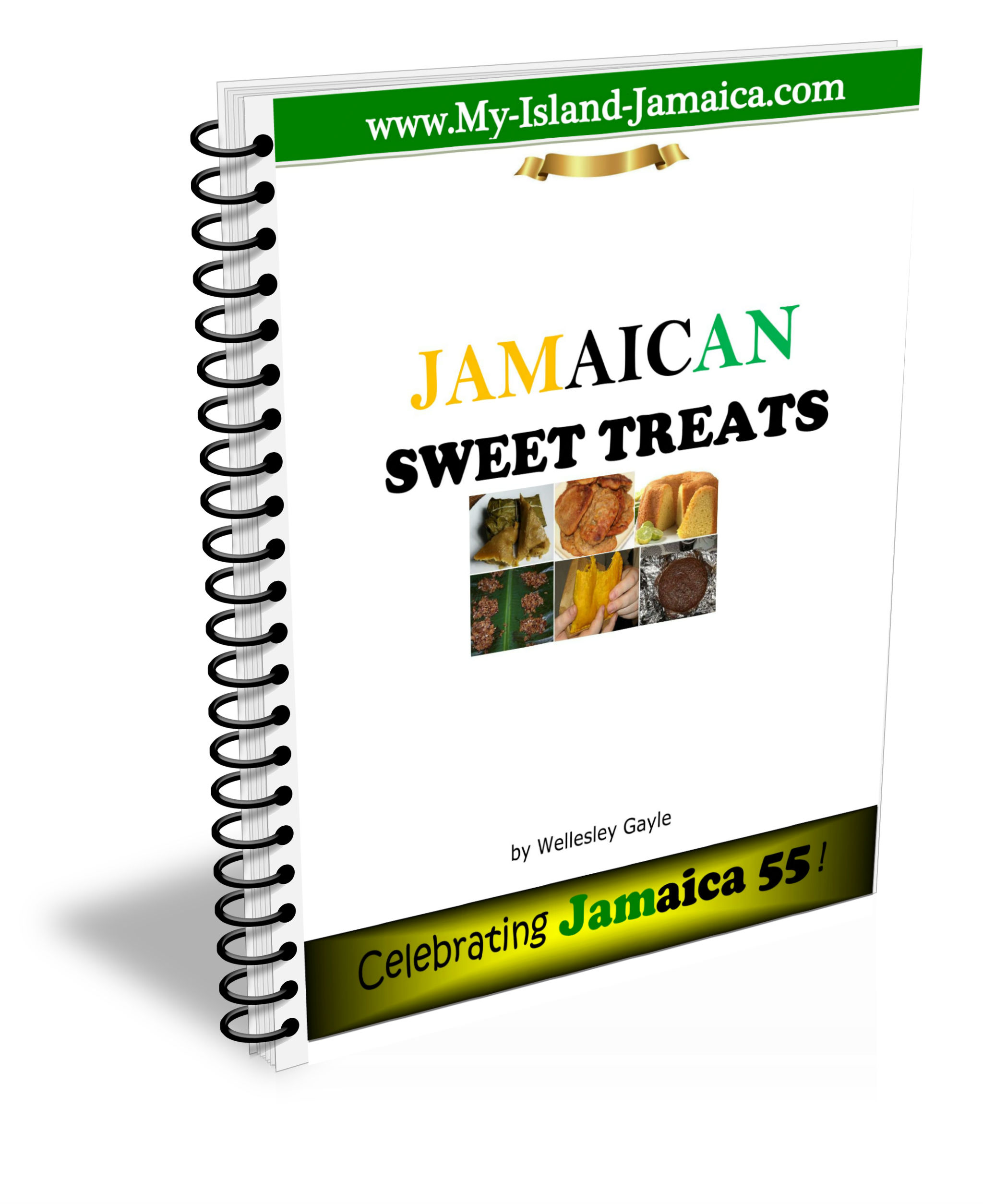 jamaican recipe book
