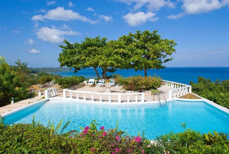 Jamaican villa rentals vacation accommodations for Jamaica vacation homes