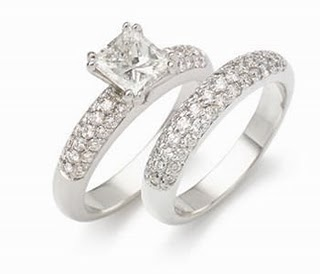 Marriage in Jamaica - Jamaican Wedding Rings