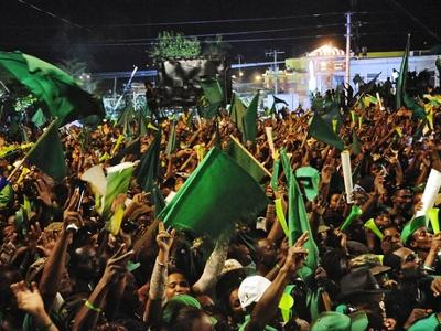 JLP Mass Meeting