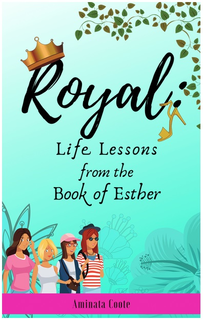 jamiacan_blogger_aminata_coote_book_royal_lessons_from_esther