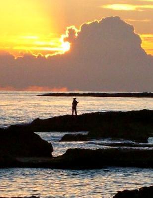 Jamaican Sunrise/Dawn