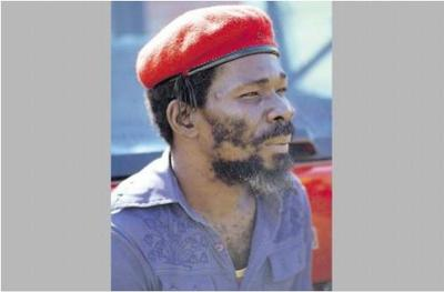 Joe Higgs | Photo: Jamaica Observer