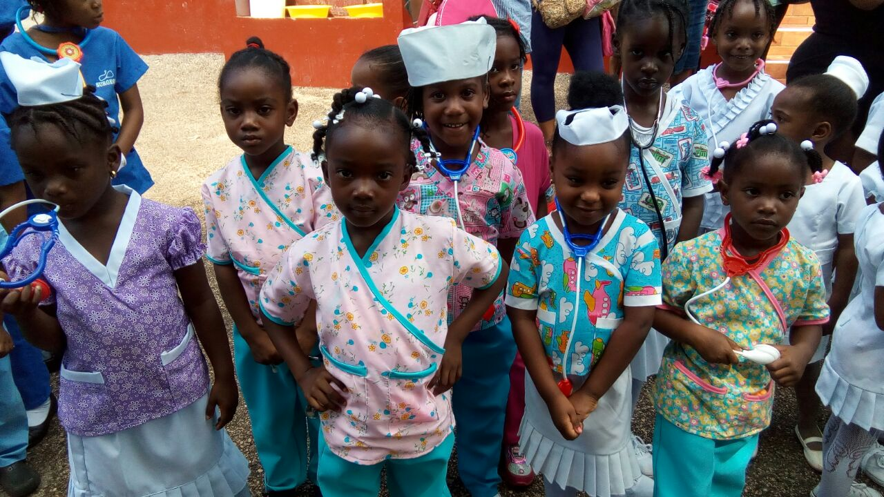 junction_early_childhood_institution_careers_day_nurses