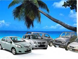 Kingston Airport Car Rentals