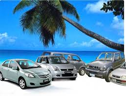 Kingston Airport Car Rentals