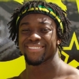 Kofi Kingston<br><font size=1>source:www.bloggen.be</font>