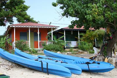 Little Bay Cabins
