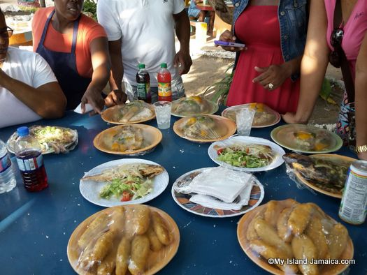 little_ochie_jamaica_the_food
