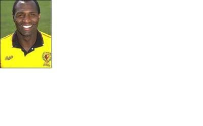 Luther Blissett - Watford FC