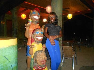 Jifmmy Buffet's MARGARITAVILLE Negril Jamaica