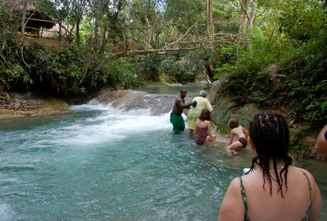 mayfield_falls_jamaica_with_guide