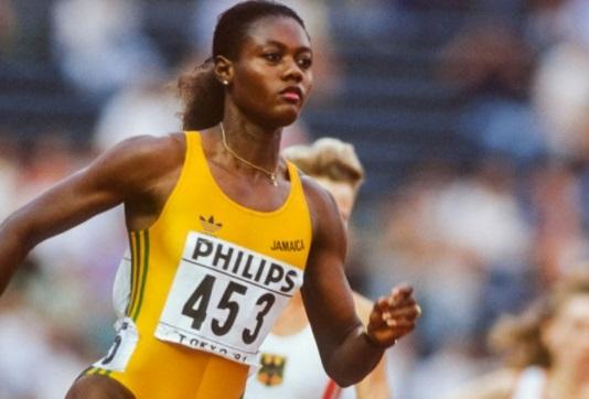 Who Is Merlene Ottey? The Jamaican Athlete?