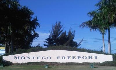 Montego Freeport, Jamaica