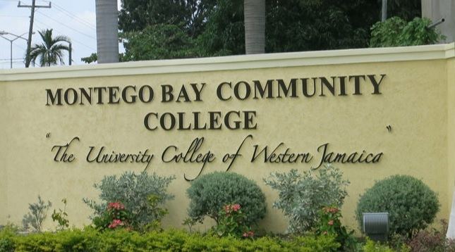 colleges in jamaica - montego bay community college
