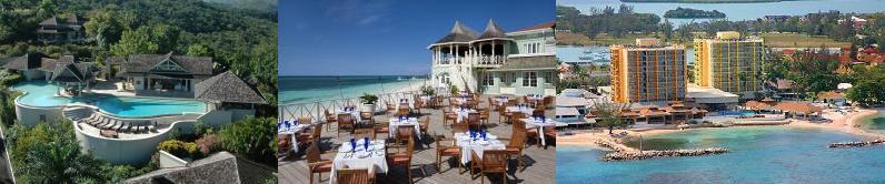montego bay resorts jamaica