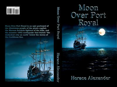 Moon Over Port Royal Book