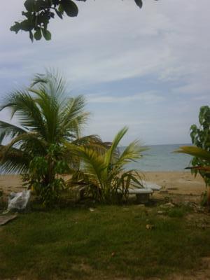 Murphy Hill, Jamaica