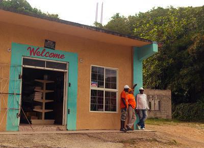 Welcome - Jamaica