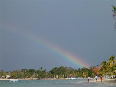 the magical place over da rainbow