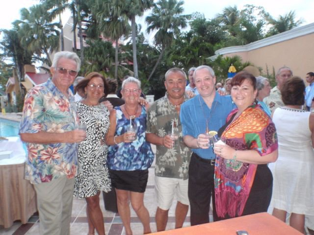 Negril Jamaica - AnneMarie Porvencher-and-friends