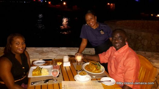 negril_jamaica_resorts_the_spa_retreat_hotel_dinner_dining
