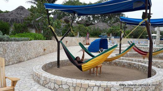 jamaica trips - the spa retreat negril
