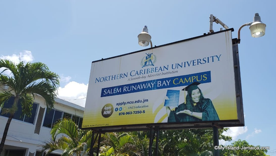 northern_caribbean_university_runaway_bay_campus