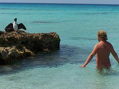 nude in jamaica