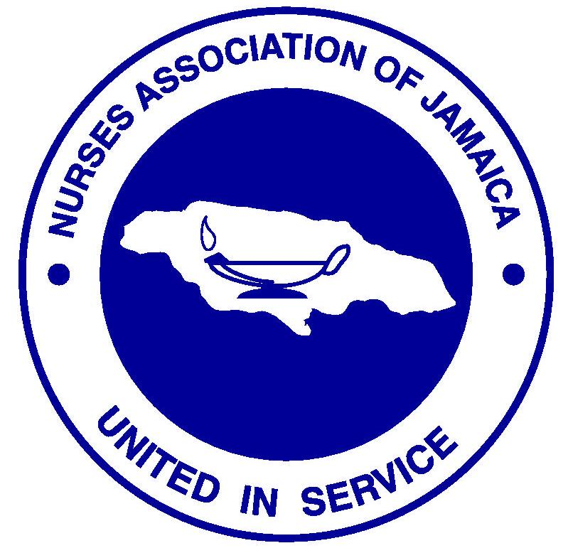 Nurses association of Jamaica