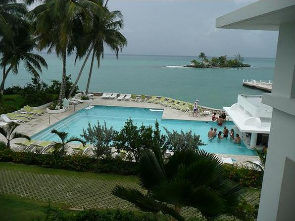 Couples Tower Isle in Ocho Rios