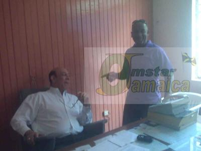 OMSTAR JAMAICA -- Renewable Energy Solution