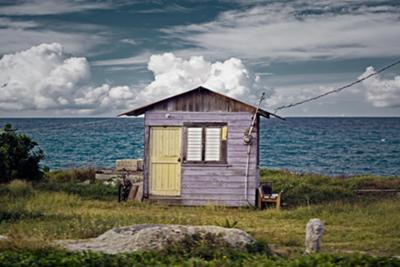 <b> <font color=red>Photo Contest Entry #3</font></b><br>tiny shack house