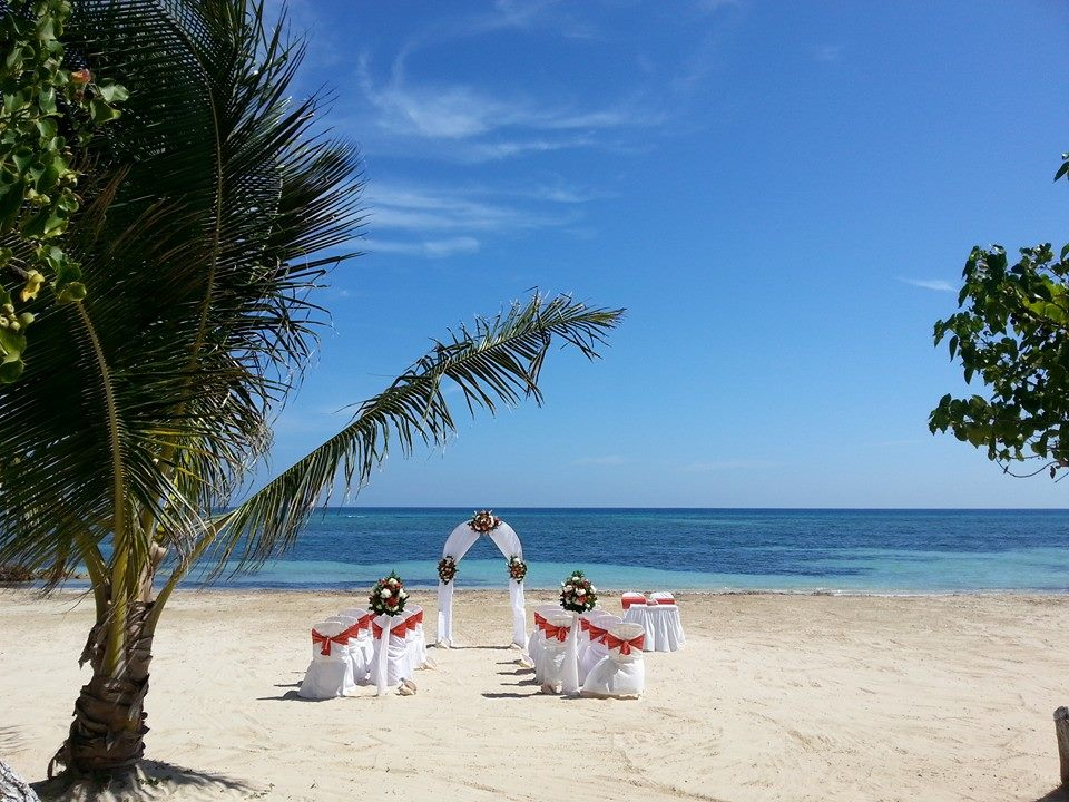 Jamaica Wedding Resorts