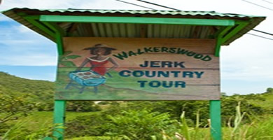 Walkerswood Jerk Tour