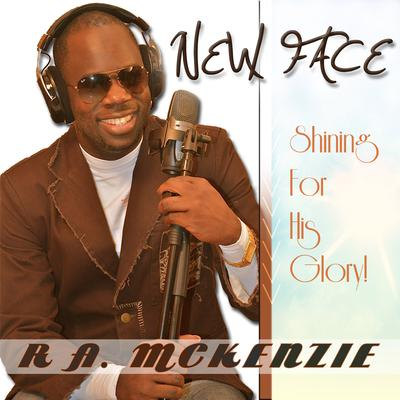 Gospel singer R.A. McKenzie