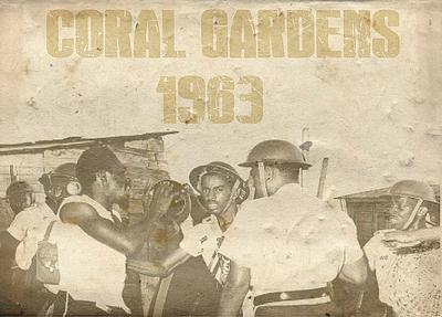 Coral Gardens Incident - 1963 (Jahblemmuzik.com photo)