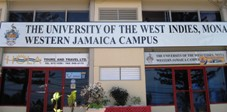 University Of West_Indies West Jamaica Campus