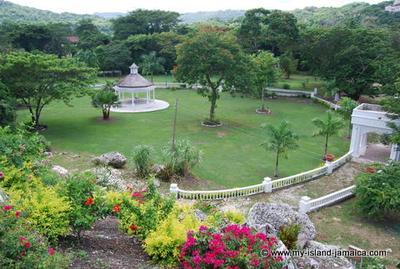 Rio Nuevo Village Attraction