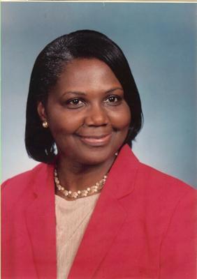 Lena McCalla Njee, Irvington School District Teacher of The Year