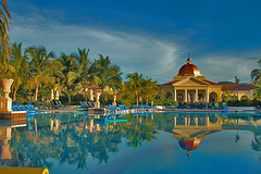 sandals whitehouse jamaica pool