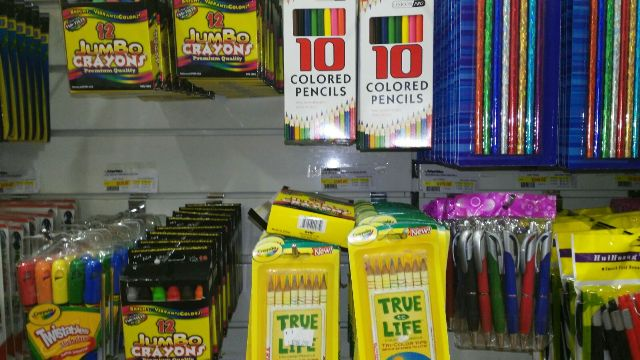 school supplies in jamaica