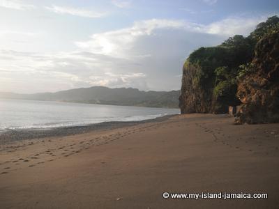 Sea Turtles And Beautiful Beaches